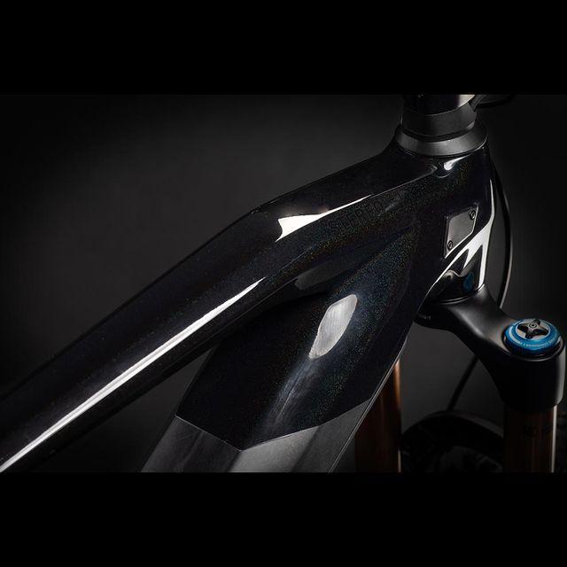 CUBE Stereo Hybrid 160 C62 SLT 625 27.5 Nyon 2021 sähköpyörä